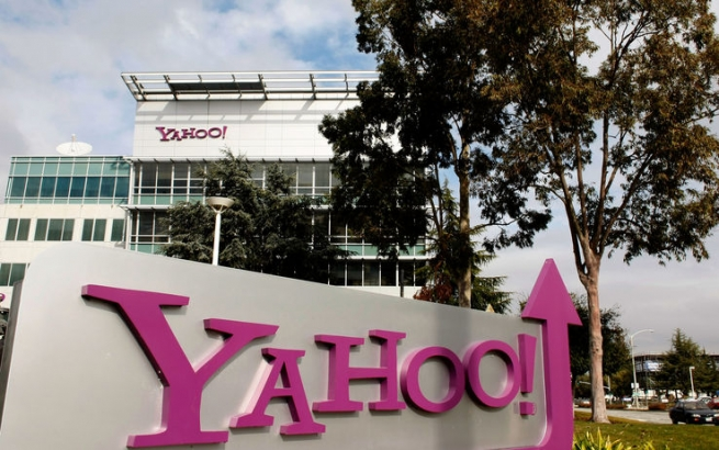 Yahoo сократит 15% штата