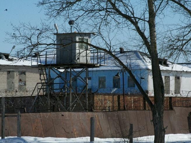 В Украине появится интернет-магазин для заключенных