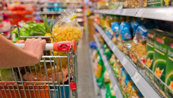 После введения эмбарго доля отечественных продуктов на рынке выросла до 10%