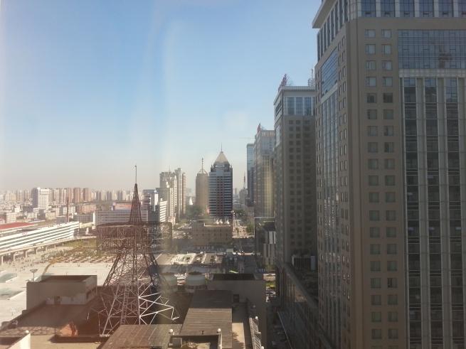 Крупный отечественный ритейлер начинает экспансию в Китай с города Шэньян