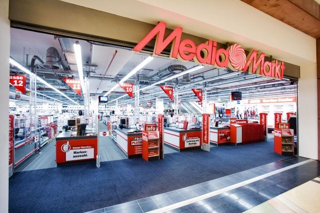 Media Markt может вдвое сократить торговые площади в России