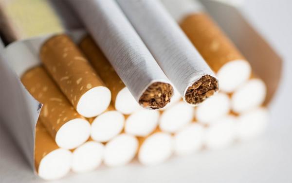 уничтожение табачных изделий