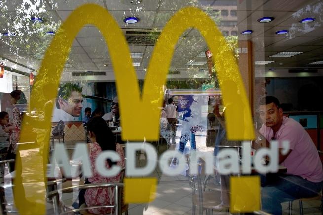 В Татарстане закрылся ресторан сети «Макдоналдс»