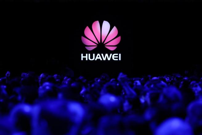 Huawei обогнала Apple по объему продаж смартфонов в мире