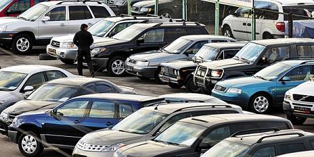 В России подержанные автомобили подорожали почти в два раза