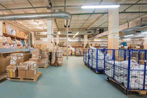 МаксиПост вышел из состава финской компании и сменил владельца