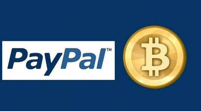 PayPal: на eBay продавцы начали принимать платежи в биткойнах