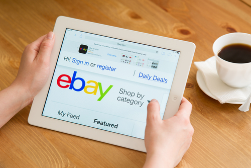 Чистая прибыль eBay во II квартале упала на 4%