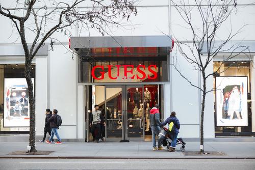 Guess откроет 50 магазинов в России в течение четырех лет