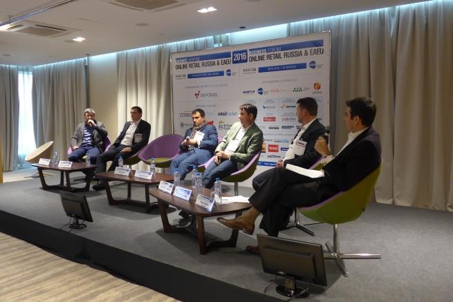 "Online Retail Russia&Eaeu: ""мы находимся в начале перманентного снижения спроса"""