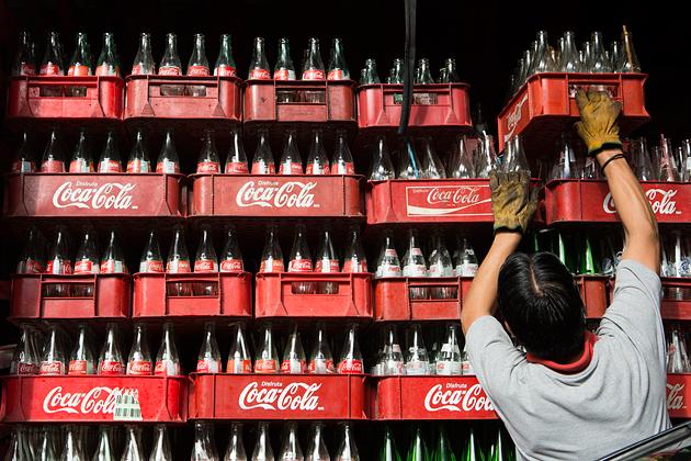 Против Coca-Сola и PepsiCo хотят ввести санкции
