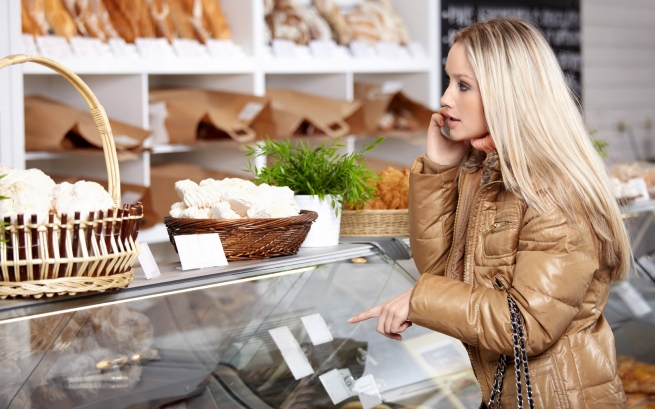Общественная палата приняла более ста жалоб о росте цен на продукты