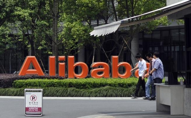 Alibaba разместится на Нью-Йоркской бирже