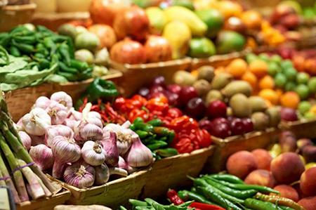 Минсельхоза РФ прогнозирует рост цен на продукты на 15% процентов в 2015 году