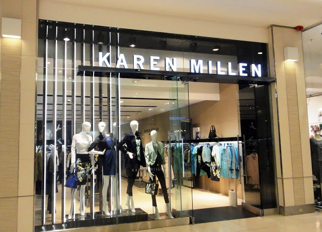 Karen Millen откроет интернет-магазин в России
