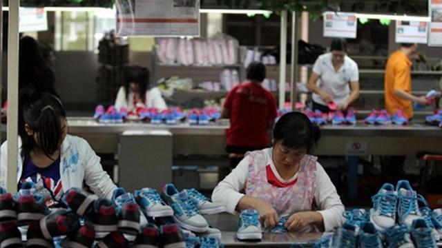 Puma рассматривает возможность переноса производств из Китая в другие азиатские страны