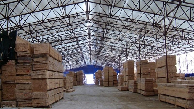 До 2020 года спрос на склады для российских и зарубежных интернет-ритейлеров может составить 3,2 млн кв. м