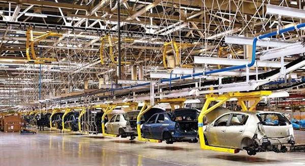 Московский автомобильный завод Renault приостановит выпуск машин