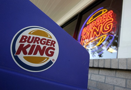 Владелец «Шоколадницы» выкупил 50% Burger King