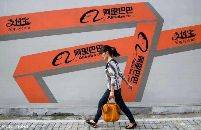 Alibaba может приступить к размещению акций уже на следующей неделе