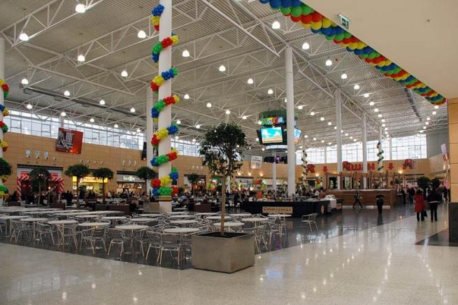IKEA увеличит ресторанные зоны в два раза