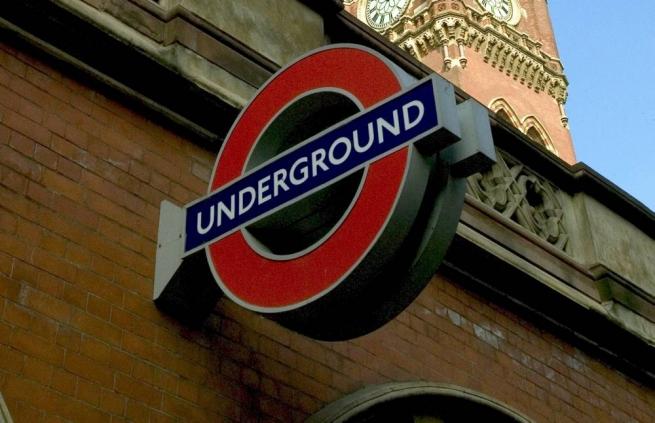 Немецкий ритейлер дал модные названия станциям лондонского метро