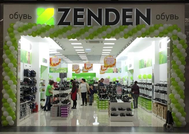 Из-за неуступчивых владельцев ТЦ ZENDEN закрыл два из десяти лучших по  выручке магазинов d8a4299eb92