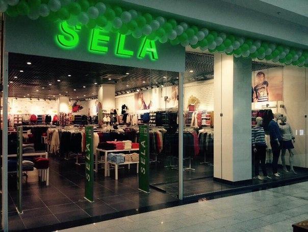 Sela открыла первый магазин во Владикавказе