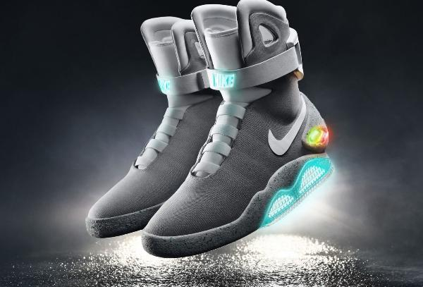 Nike впервые рассказала о доле продаж кроссовок в России