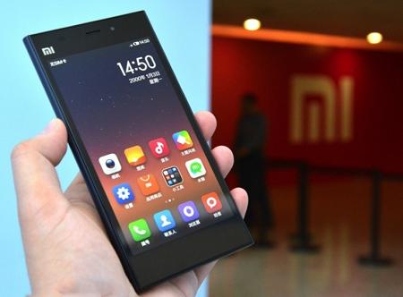 «Мегафон» планирует продавать в России гаджеты Xiaomi