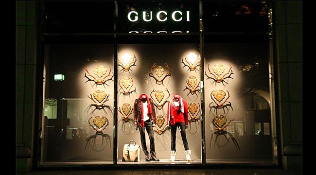 Gucci покинул организацию по борьбе с контрафактом после вступления туда Alibaba