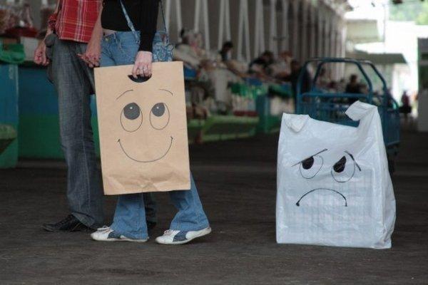 Новая Зеландия вводит полный запрет на полиэтиленовые пакеты