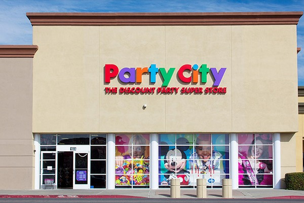 Американский ритейлер Party City присматривается к российскому рынку