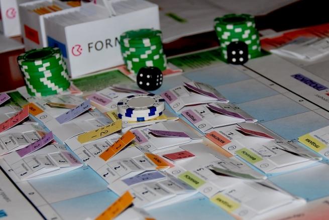 экономические игры суть игры