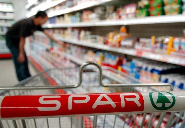 В Кузбассе откроют шесть магазинов Spar