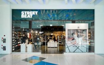 7cec859f7a2c Inventive Retail Group объявляет о создании зонтичного бренда STREET BEAT