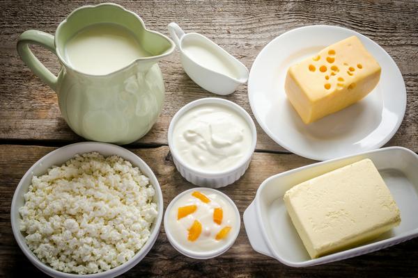 С 1 июля молоко могут начать маркировать через систему ЦРПТ