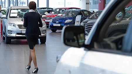 Цены на автомобили Toyota в России возросли на 20%