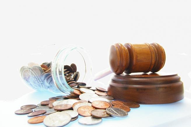 Наказание рублём: пени как инструмент воздействия на арендатора