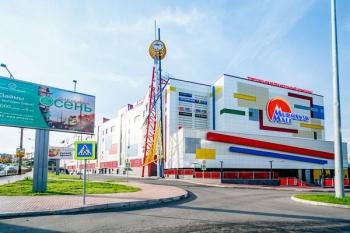 ТРЦ «Балтия Молл» начали строить в Калининграде - New Retail f2c035426cb