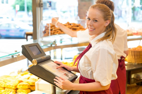 Эксперты выяснили, где в Европе работает самый счастливый торговый персонал