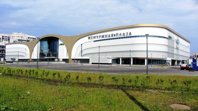 «Жемчужную Плазу» застраховали на 140 млн евро