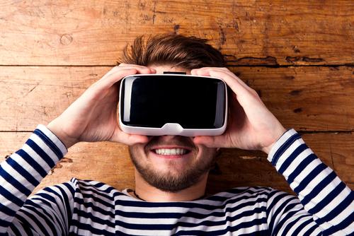 Alibaba запустит шоппинг в виртуальной реальности
