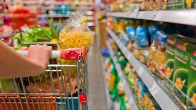 Эксперты сообщили о возможности остановки роста цен на продукты