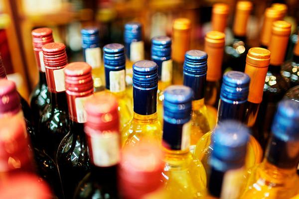Минфин раскритиковал идею введения сбора на импортные вина