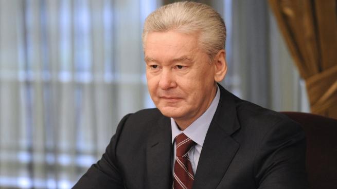 Мэр Москвы исключил дефицит продуктов после введения санкций