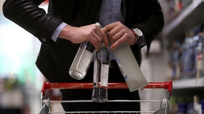 Минпромторг выступил за либеральное регулирование алкогольного рынка