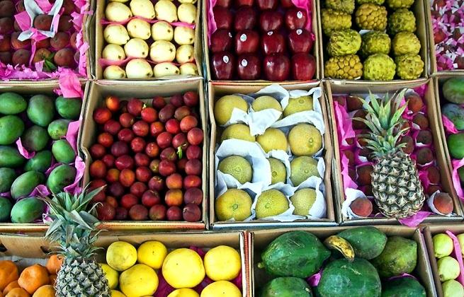 Египет предложит заменить турецкие овощи и фрукты