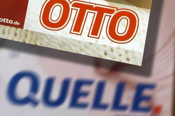Otto и Quelle прекратили принимать заказы в России