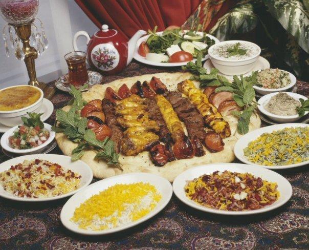 Иран начнет поставки продуктов в Россию до конца 2014 года